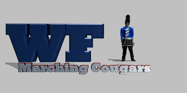 WF Marching Cougars