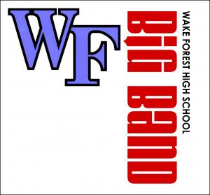 WF Jazz Band Logo